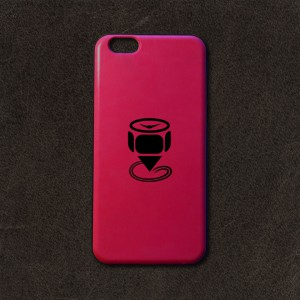 Engraved-iPhone-6-PU-Leather-Case-Featured-Image-Hot-Pink