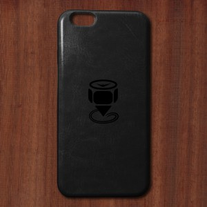 Engraved-iPhone-6-Plus-PU-Leather-Case-Featured-Image-Black