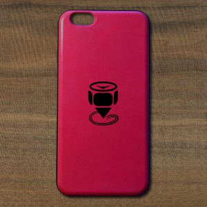 Engraved-iPhone-6-Plus-PU-Leather-Case-Featured-Image-Hot-Pink