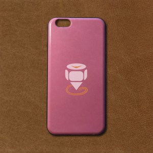 Printed-iPhone-6-PU-Leather-Case-Featured-Image-Pink
