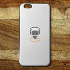 Printed-iPhone-6-Plus-PU-Leather-Case-Featured-Image-White