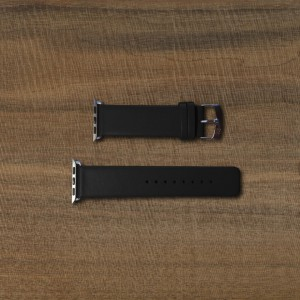 Leather-Apple-Watch-Band-Featured-Image-Black