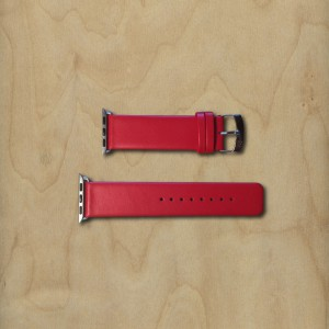 Leather-Apple-Watch-Band-Featured-Image-Red