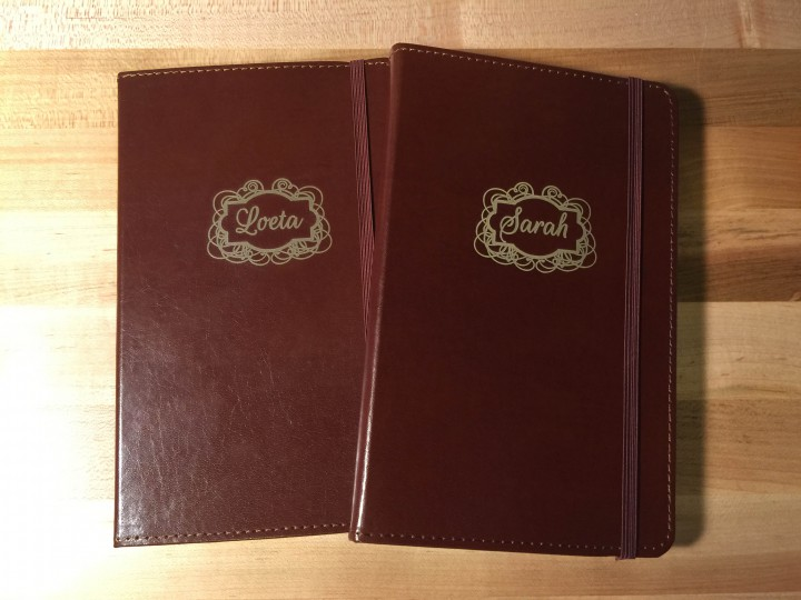 Brown-Printed-Bonded-Leather-Journals