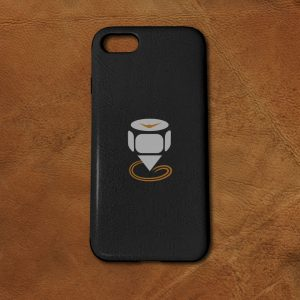 printed-iphone-7-pu-leather-case-featured-image-black