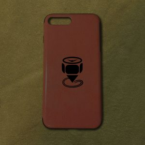 Engraved-iPhone-7-Plus-PU-Leather-Case-Featured-Image-Brown