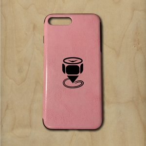 Engraved-iPhone-7-Plus-PU-Leather-Case-Featured-Image-Pink