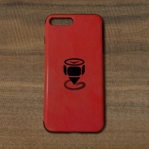 Engraved-iPhone-7-Plus-PU-Leather-Case-Featured-Image-Red
