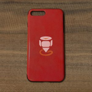 Printed-iPhone-7-Plus-PU-Leather-Case-Featured-Image-Red